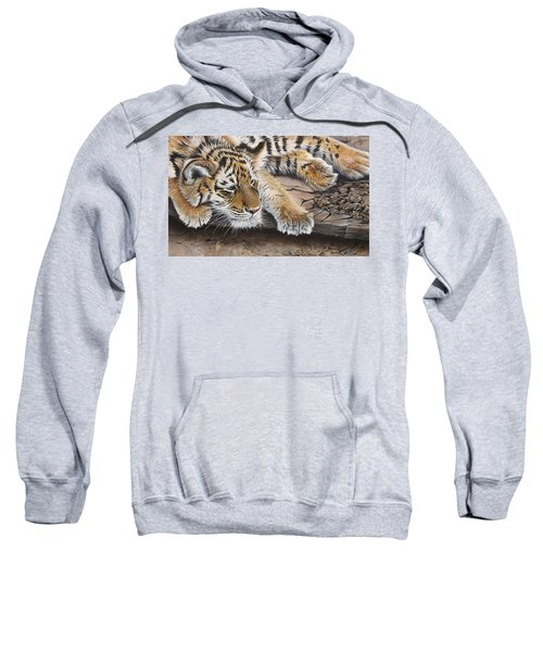 Tiger Cub Sweatshirt