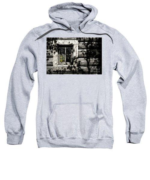 Timber Hand-crafted Sweatshirt