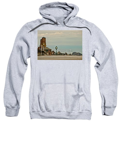 Time Flies Sweatshirt