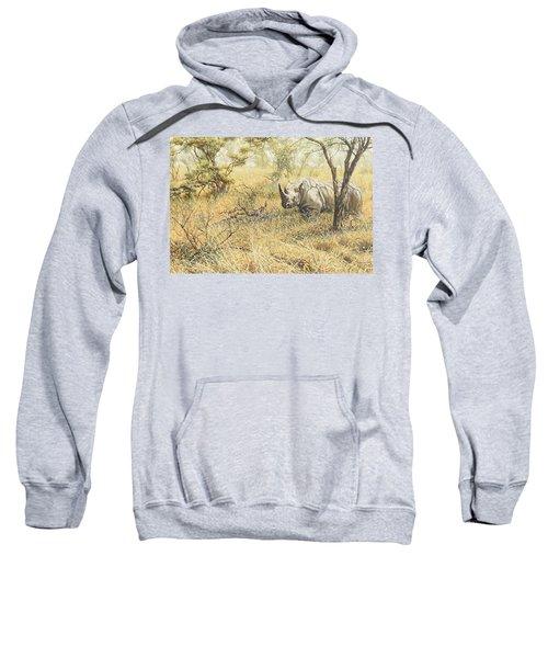 Time To Move On Sweatshirt