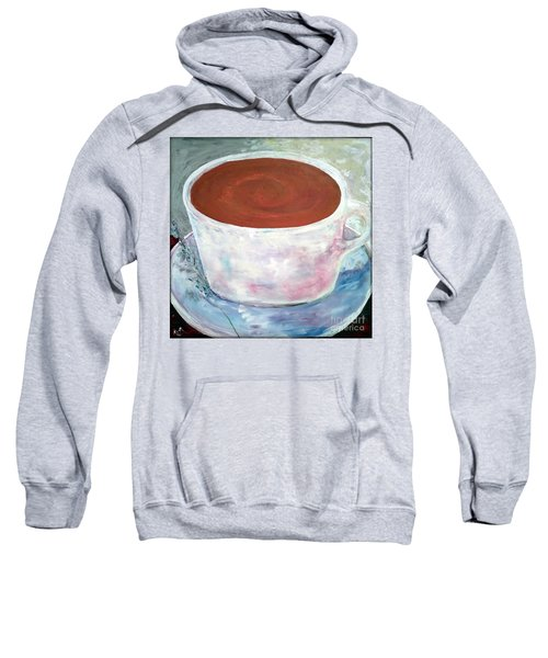 Time To Relax Sweatshirt