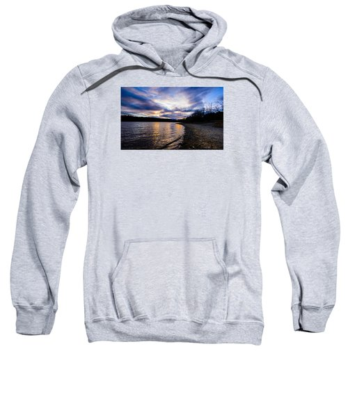 Time To Sleep Sweatshirt