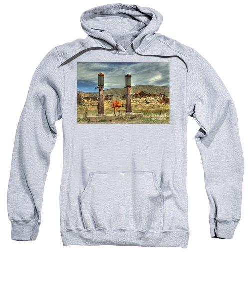 Time Warp In Bodie Sweatshirt