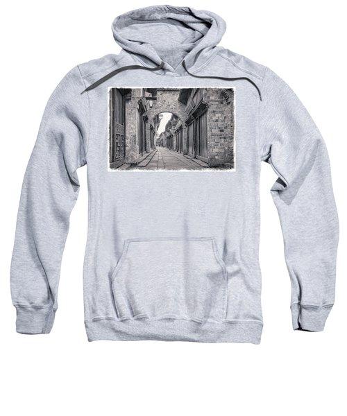 Timeless. Sweatshirt
