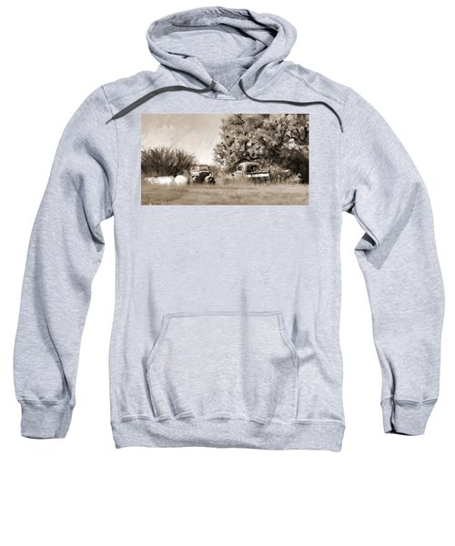 Timeworn Sweatshirt