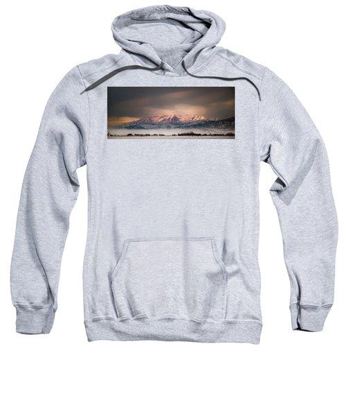 Timpanogos Rising Sweatshirt