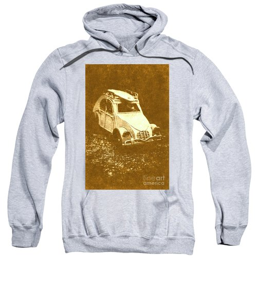 Tin Surf Adventure Sweatshirt