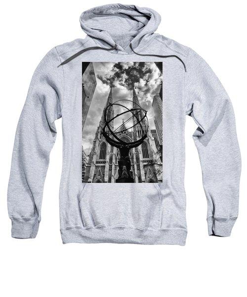 Titan Sweatshirt