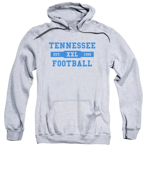Titans Retro Shirt Sweatshirt