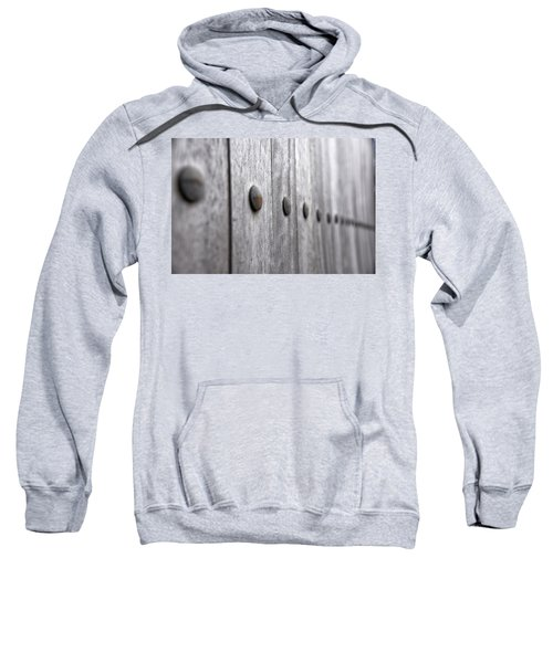 To Infinity Sweatshirt
