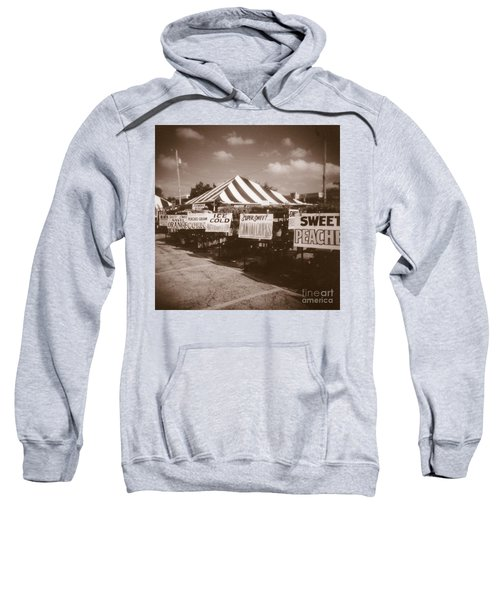 To Market  To Market Sweatshirt