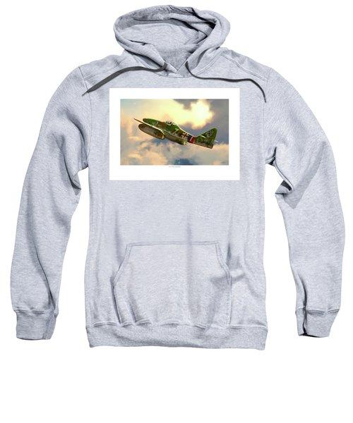 To The Moon Sweatshirt
