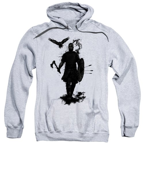 To Valhalla Sweatshirt
