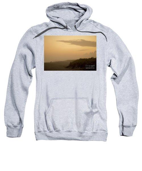 Tobay Beach Long Island Sweatshirt