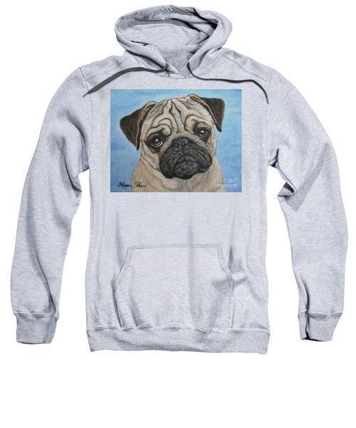 Toby The Pug Sweatshirt