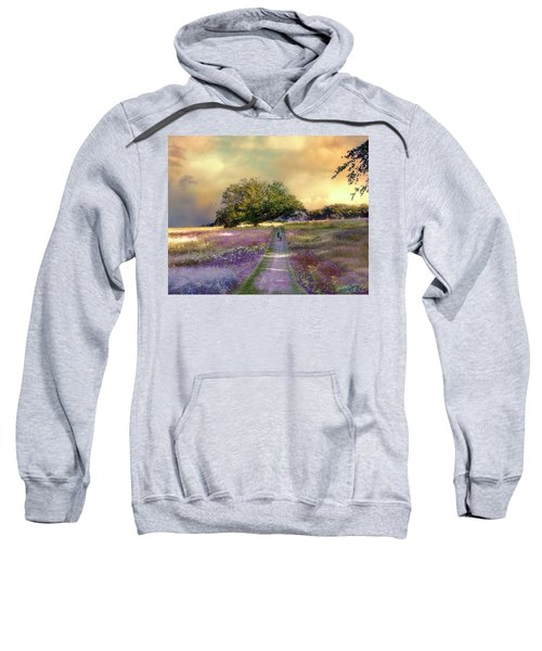 Together We Can Weather The Storms Sweatshirt