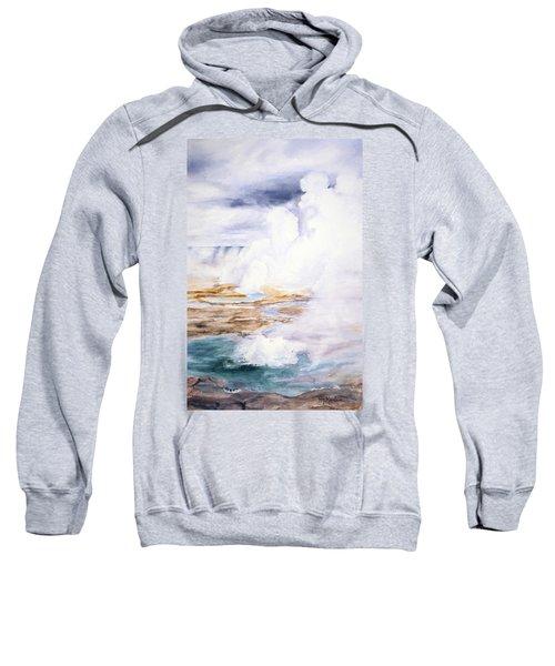 Toil And Trouble Sweatshirt