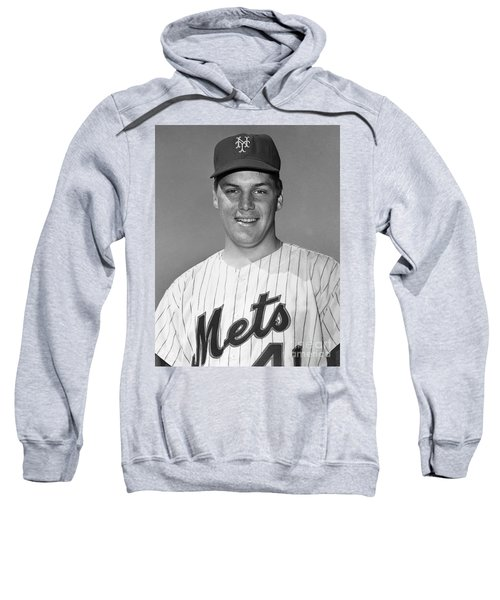 Tom Seaver (1944- ) Sweatshirt