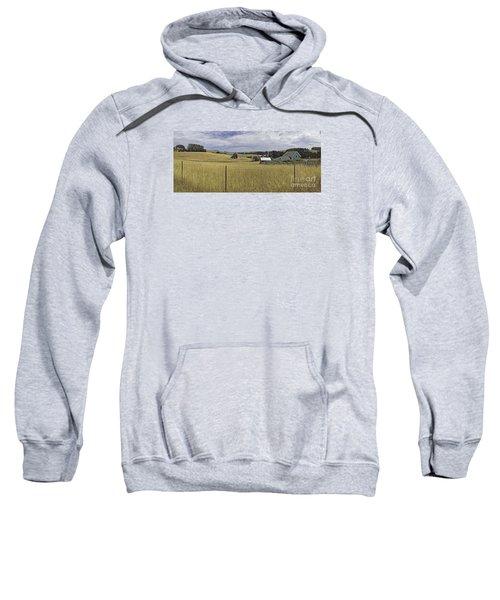 Tomales Study Sweatshirt
