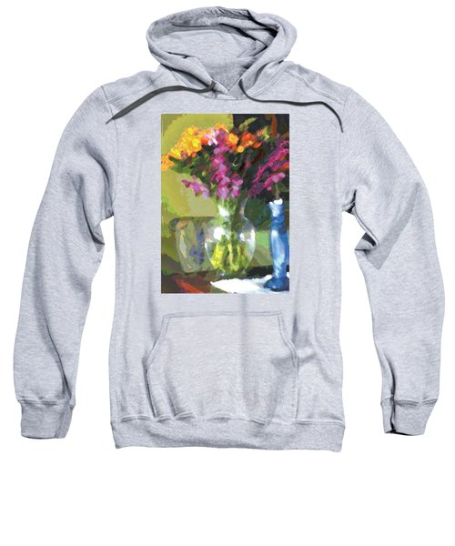 Tomorrow Morning Sweatshirt