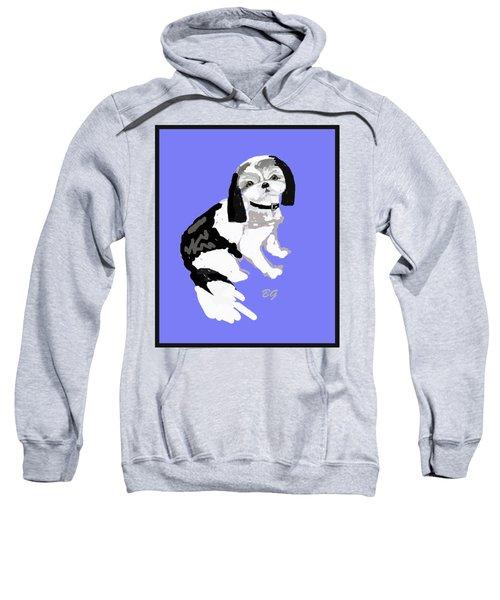 Toni's Dog Sweatshirt