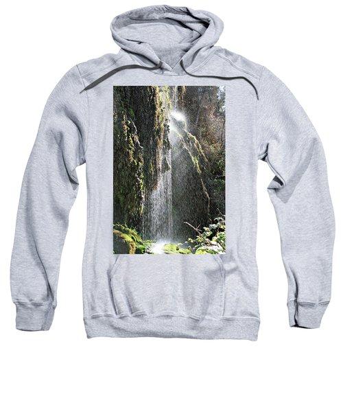 Tonto Waterfall Splash Sweatshirt