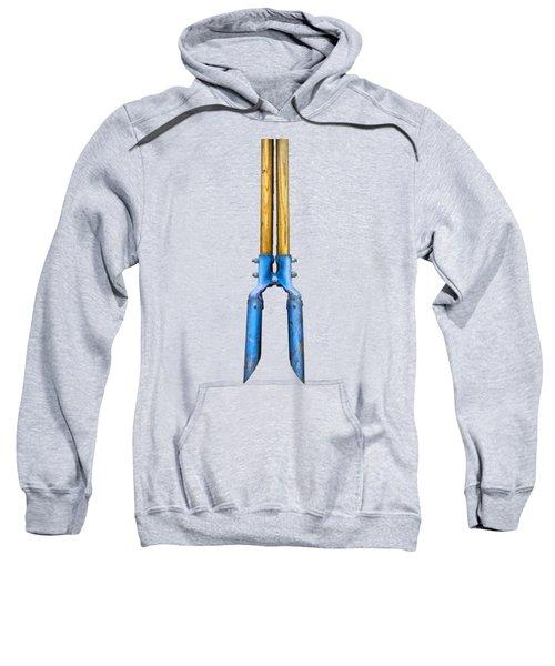 Tools On Wood 73 Sweatshirt