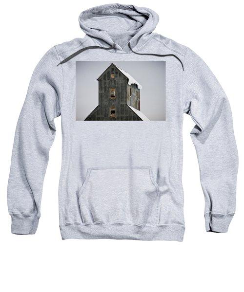 Top Of The Co-op Sweatshirt