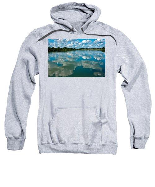 Top Ten Day Sweatshirt