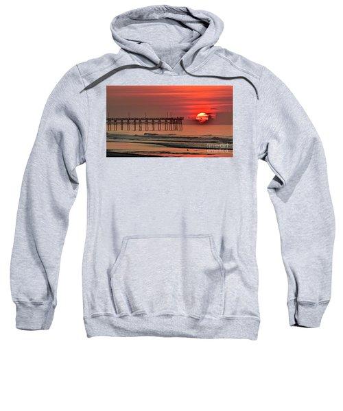 Topsail Moment Sweatshirt