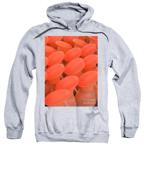 Topsy Turvy Sweatshirt