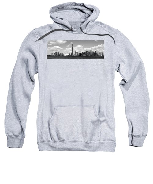 Toronto Skyline 11 Sweatshirt
