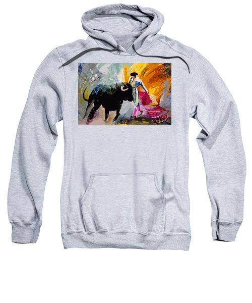 Toroscape 03 Sweatshirt