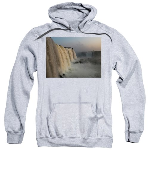 Torrent Sweatshirt