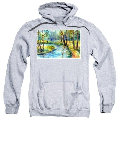 Torrent's Whisper Sweatshirt