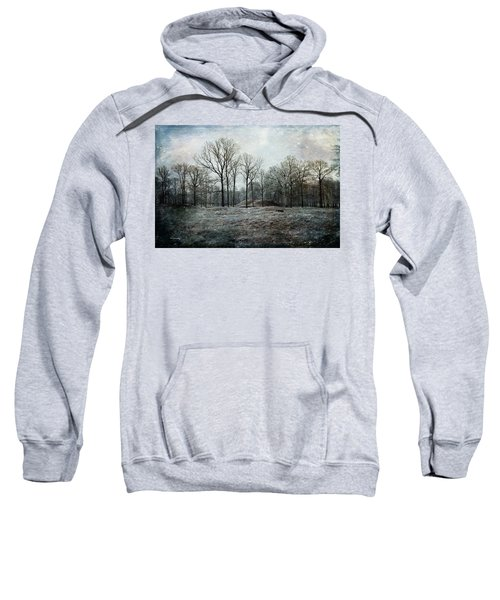 Total Absence Sweatshirt