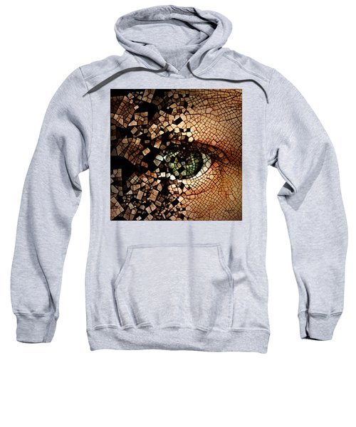 Total Mental Deterioration Sweatshirt