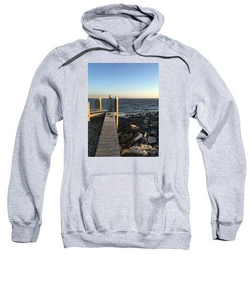 Towards The Bay Sweatshirt