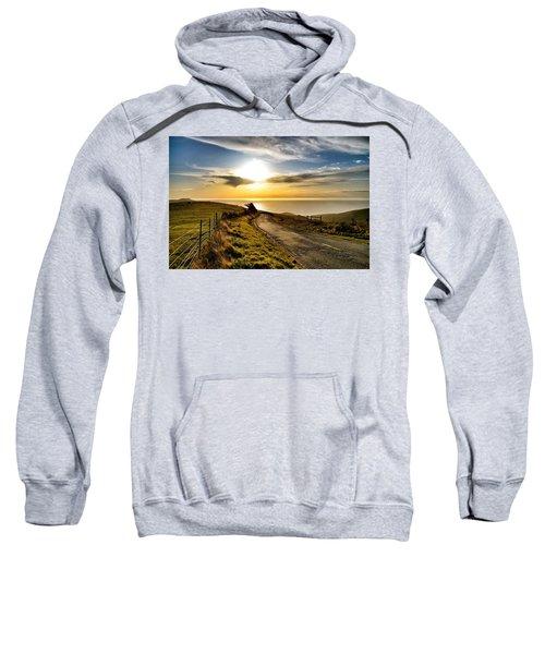 Towards The Sunset Sweatshirt