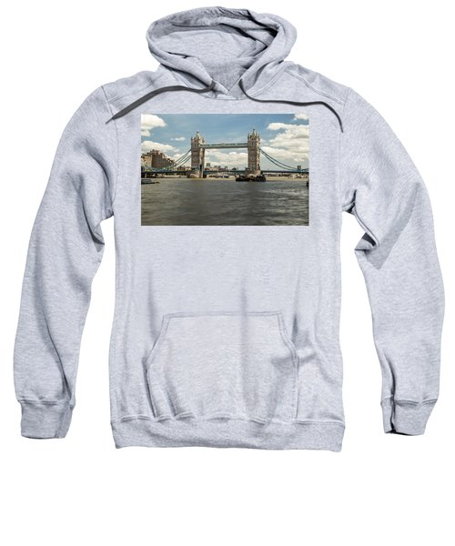 Tower Bridge A Sweatshirt