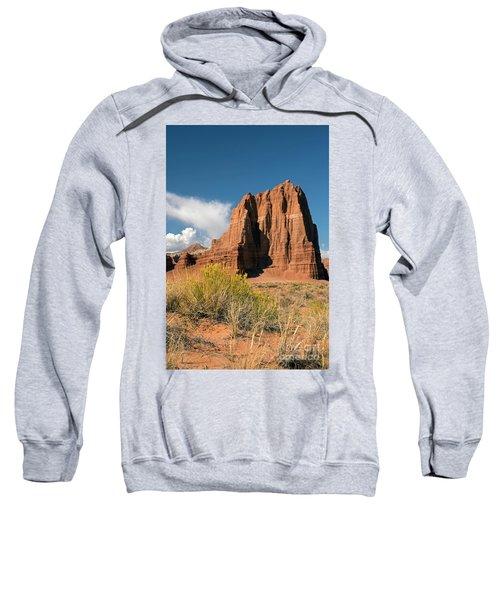 Tower Of The Sun Sweatshirt