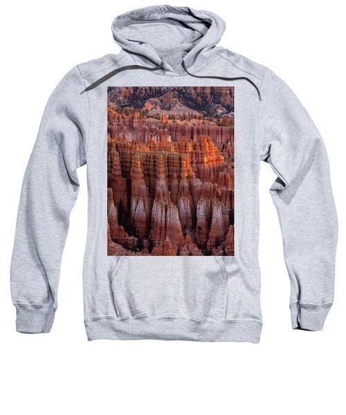 Towers Of Bryce Sweatshirt