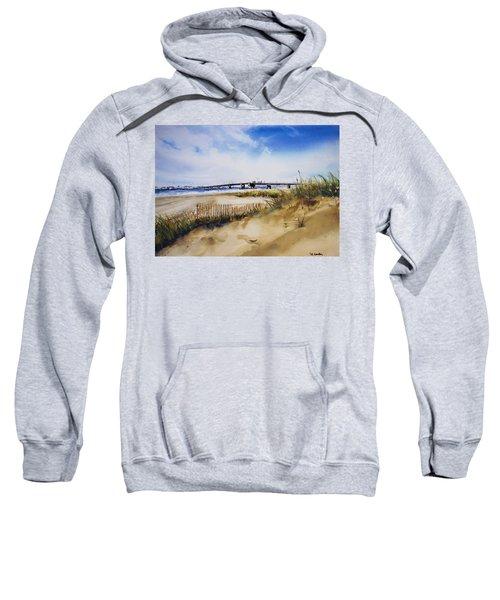 Townsends Inlet Sweatshirt