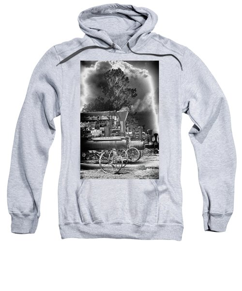 Tractor Row Sweatshirt