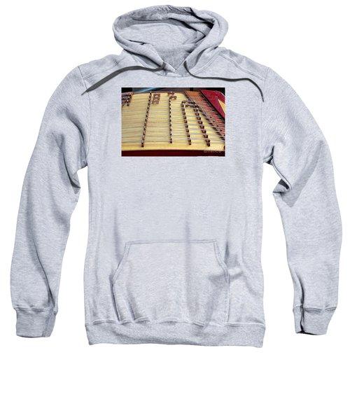 Traditional Chinese Instrument Sweatshirt