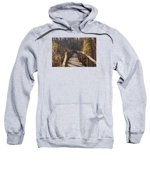 Trail Bridge Sweatshirt