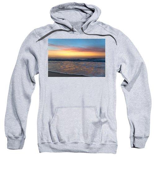 Tranquil Brilliance  Sweatshirt