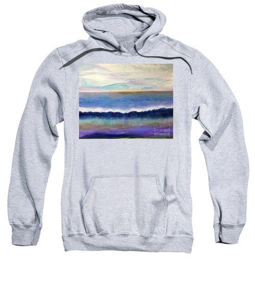 Tranquil Seas Sweatshirt