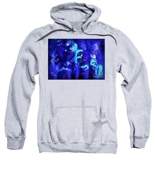 Transcendental Doo-wop Sweatshirt