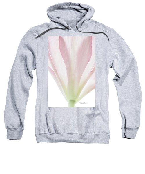 Transparent Lilly II Sweatshirt